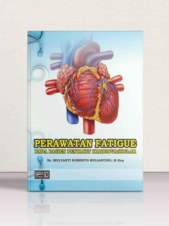 Perawatan Fatigue pada Pasien Penyakit Kardiovaskular